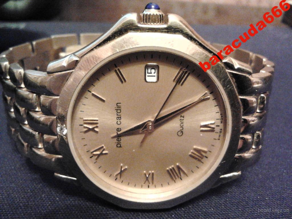 Наручные fashion часы Pierre Cardin Магазин часов I