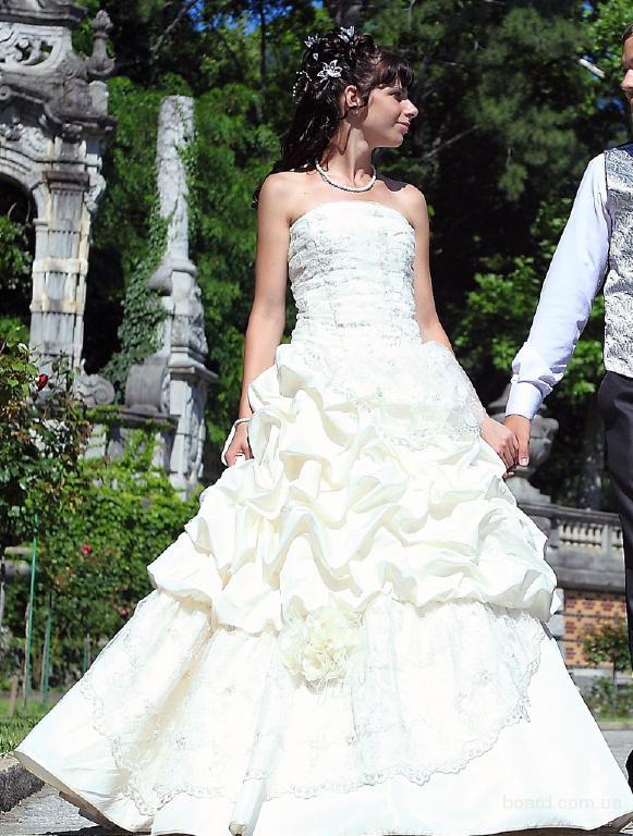 Свадебное Платье Севастополь Цена