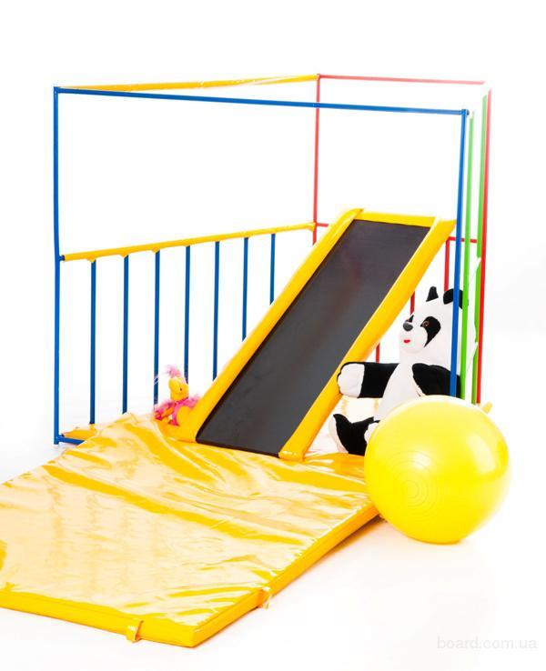 Двухъярусные деревянные кровати для детей 68