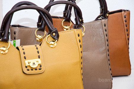 Купить сумки женские в Киеве.  Модные сумки 2011.