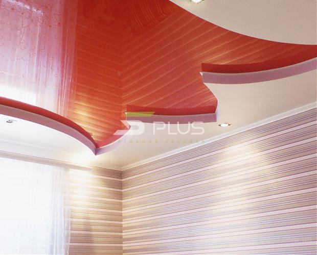 Натяжные потолки от 5Plus