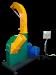 Рубительная машина древесных отходов МР30э