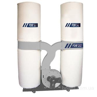 Пылесборники для стружки, опилок и пыли ST 300 S