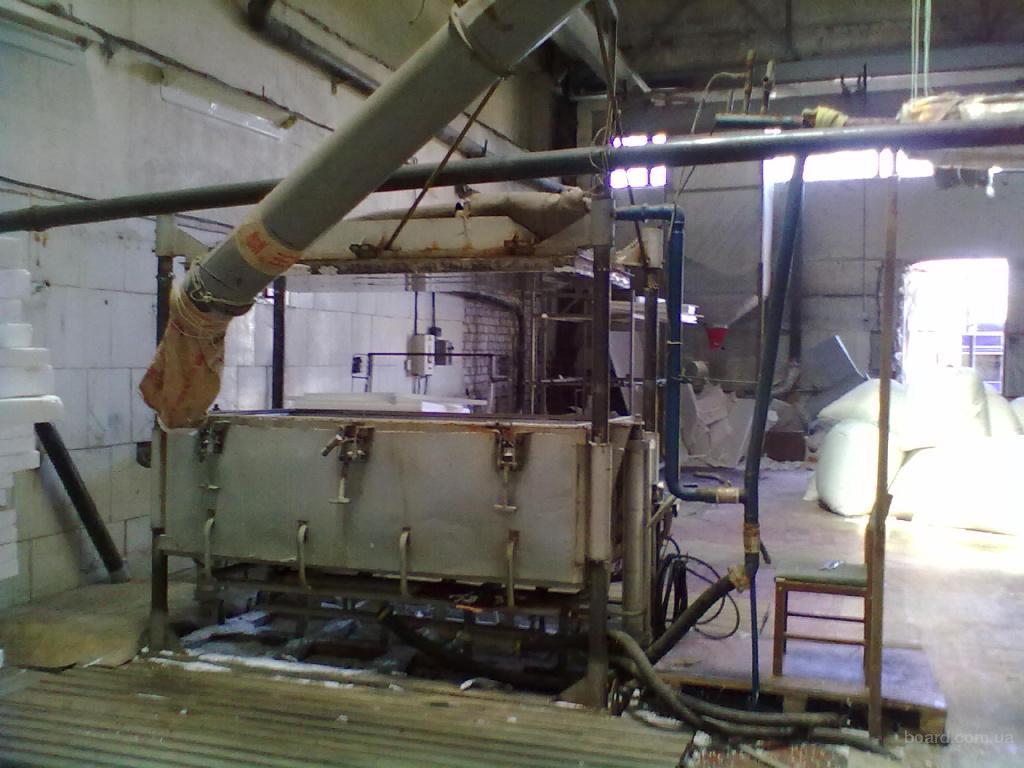 оборудование по производству перфорированного крепежа