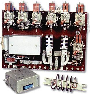 Трансформатор ТМ(ТМГ).  Комплекты электрооборудования электропогрузчиков и электротележек Чебоксары.