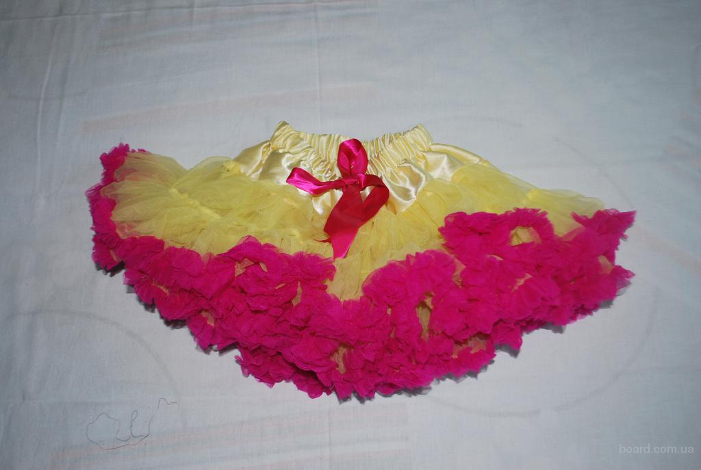 Продам интернет магазин пышные юбки на девочку
