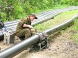 Строительство трубопроводов из полиэтиленовых труб: водопровода, канализации, полива и орошения,