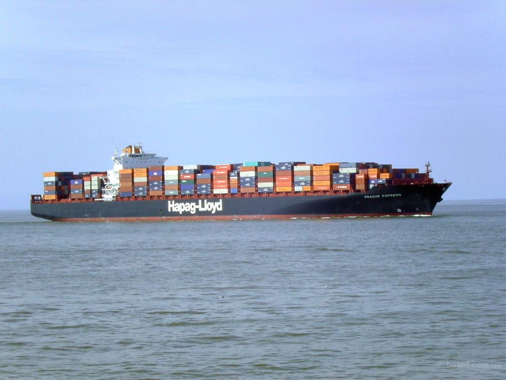 """Таможенное оформление импорта/экспорта/транзита грузов * Разработку схемы и организацию перевозки на условиях  """"от..."""