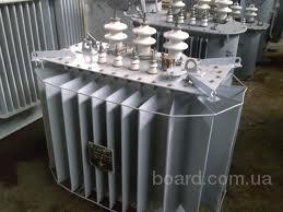 Продам трансформатор силовой ТМ 400 трансформатор масляный ТМ400 2010 г.в.
