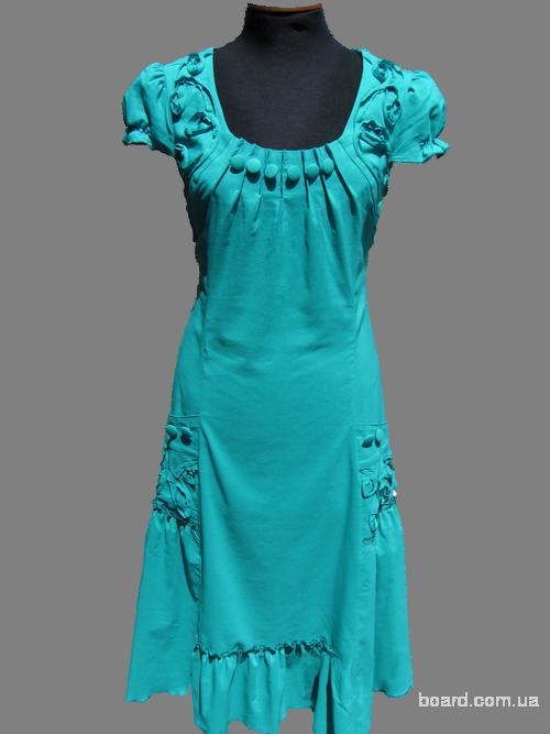 Купить женскую летнюю одежду оптом