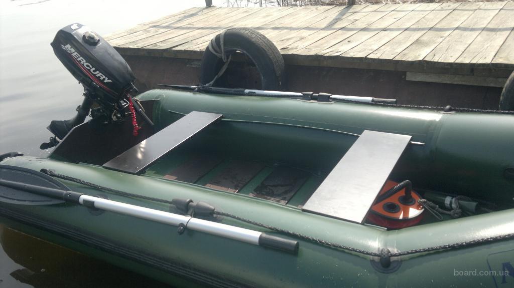лодка пвх bingo