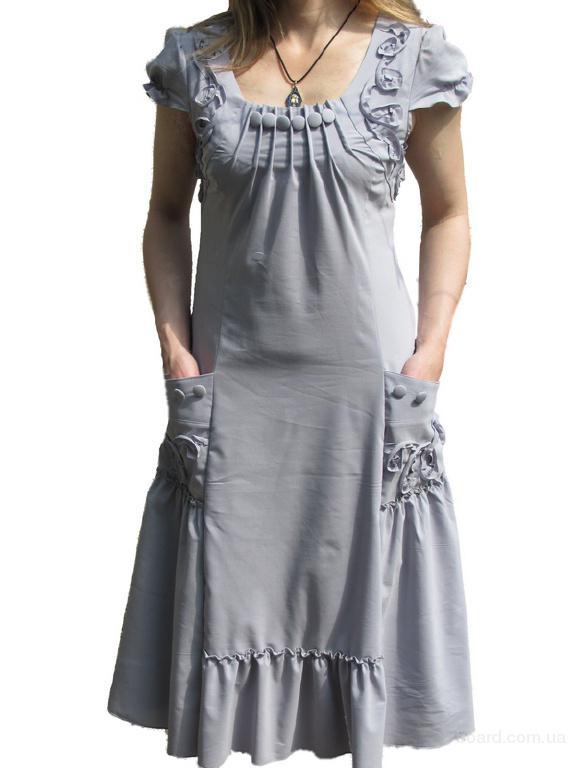 самое красивое платье для подружки невесты