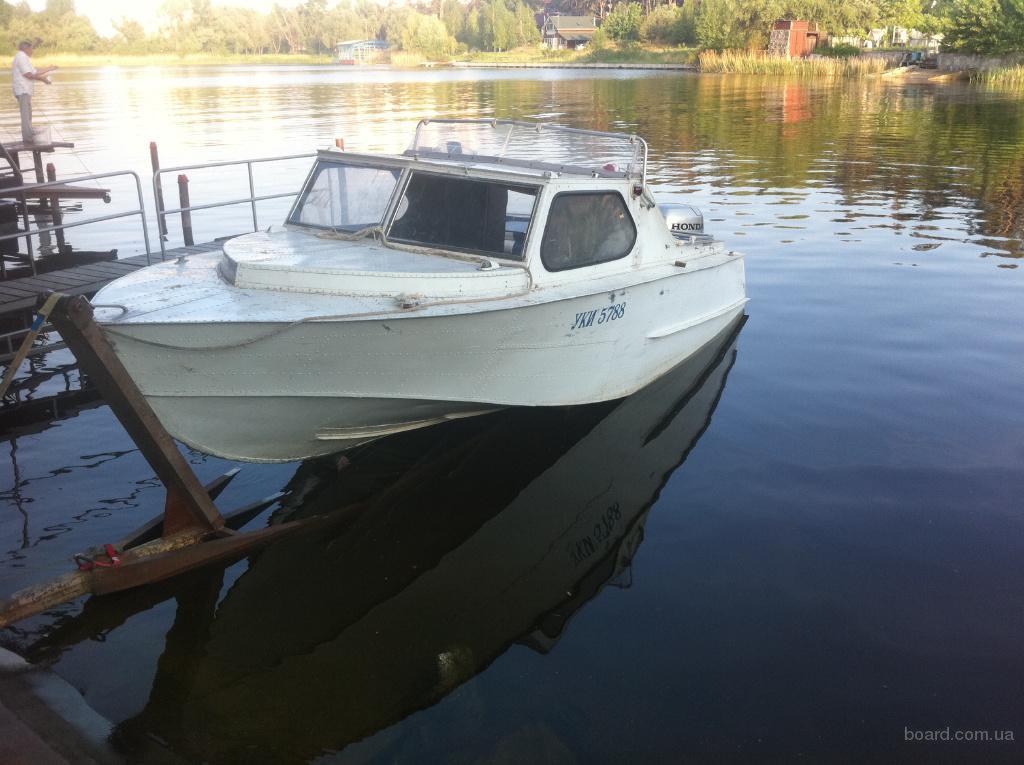 лодка пелла с мотором ветерок видео