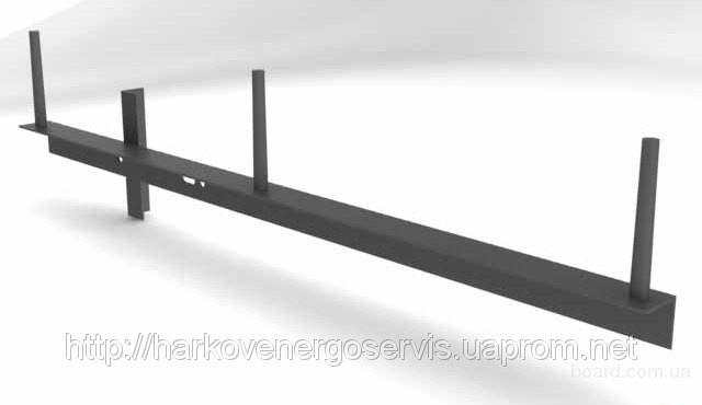 Наша компания предлагает: Металлоконструкции опор ВЛ-10 кВ, ВЛ-0.  Кронштейны для кабелей линий электропередач...
