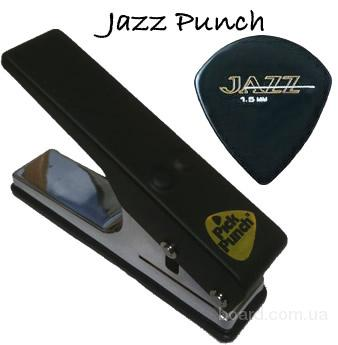 Pick punch Jazz Cделай медиатор сам! Вся Украина