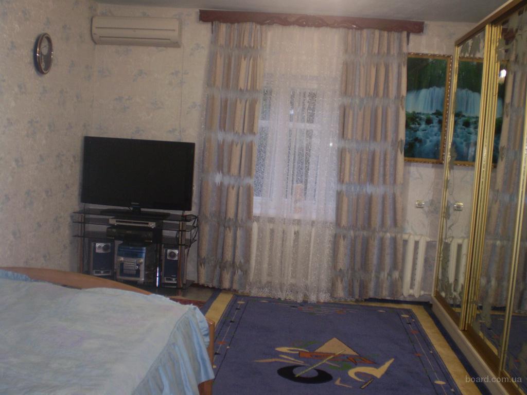 Сдам свои комнаты в Одессе возле моря и пляжа Лузановка.Частный сектор.Недорого.