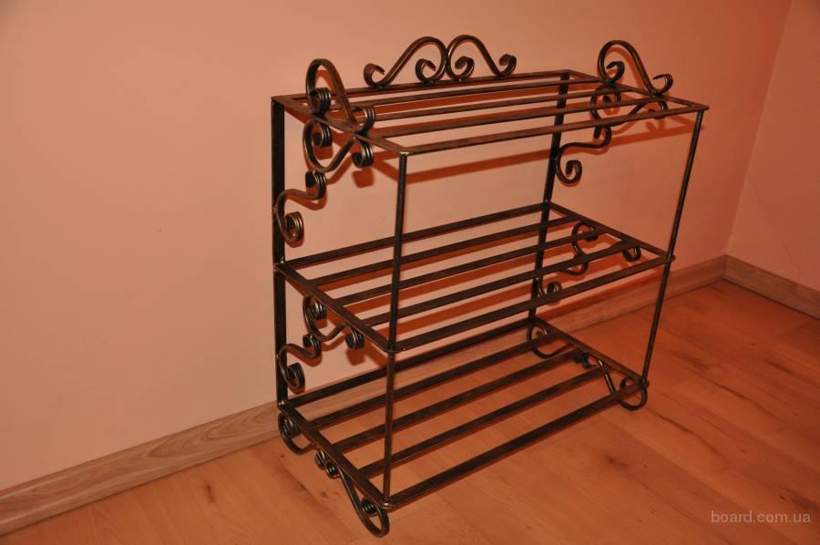 Мебель своими руками из металла фото
