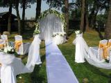 Прокат,аренда свадебных арок,столик для росписи.Венчальные арки из живых и искусственных цветов.