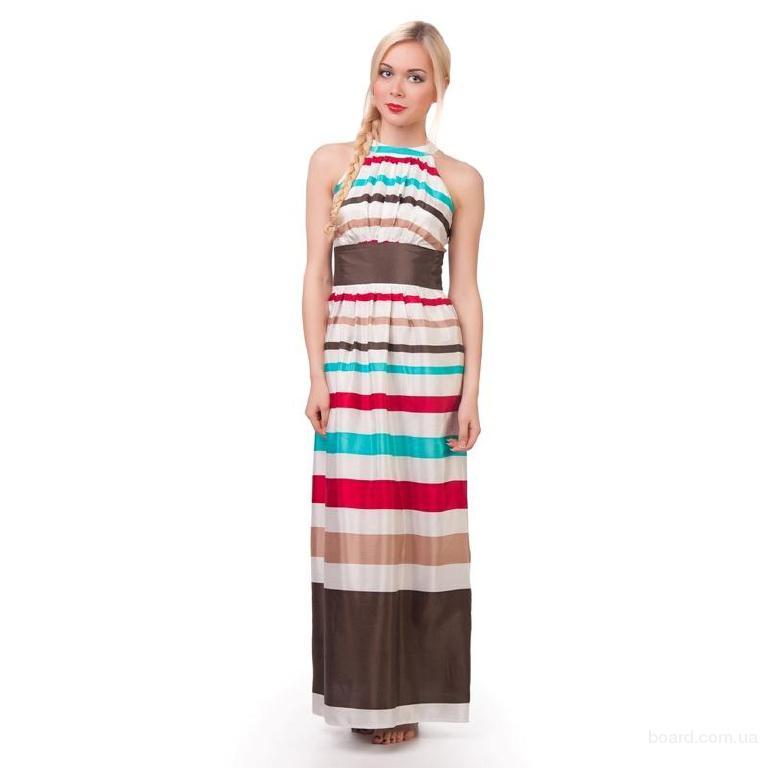 Купить женскую одежду от производителя оптом в россии