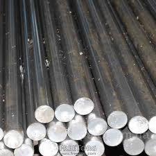 Круги (конструкционная легированная сталь)