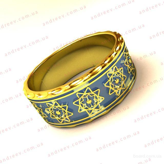 3d-модель кольца