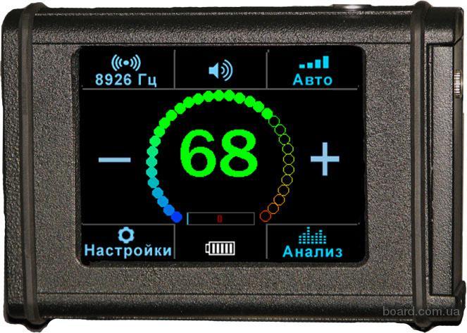 Трассоискатель (кабелеискатель) NOVOTEST ТКИ-1 предназначен для обнаружения места прокладки инженерных коммуникаций...