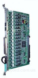 Panasonic KX-TDA0174 б.у. Карта расширения к мини АТС серии Panasonic KX-TDA на 16 аналоговых портов
