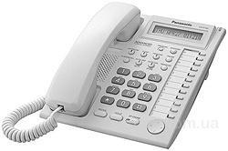 KX-T7730 б.у. -.Системный телефон к аналоговой мини-АТС Panasonic