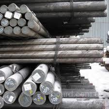 Легированная сталь    38ХС