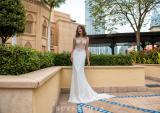 Літні весільні сукні