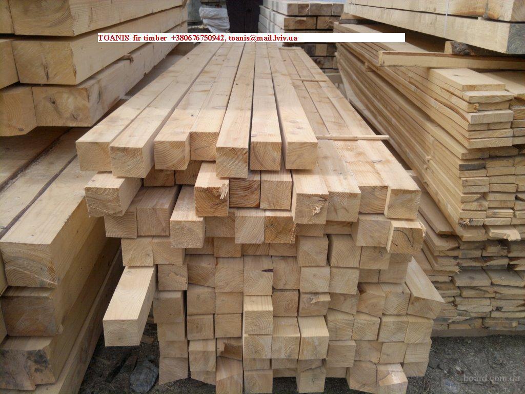 Розпиловка деревини під замовлення