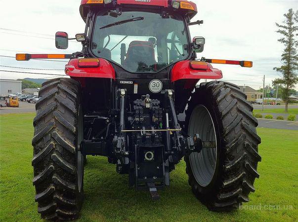Купить трактор Case IH PUMA 210, год 2009, -, по цене 4.