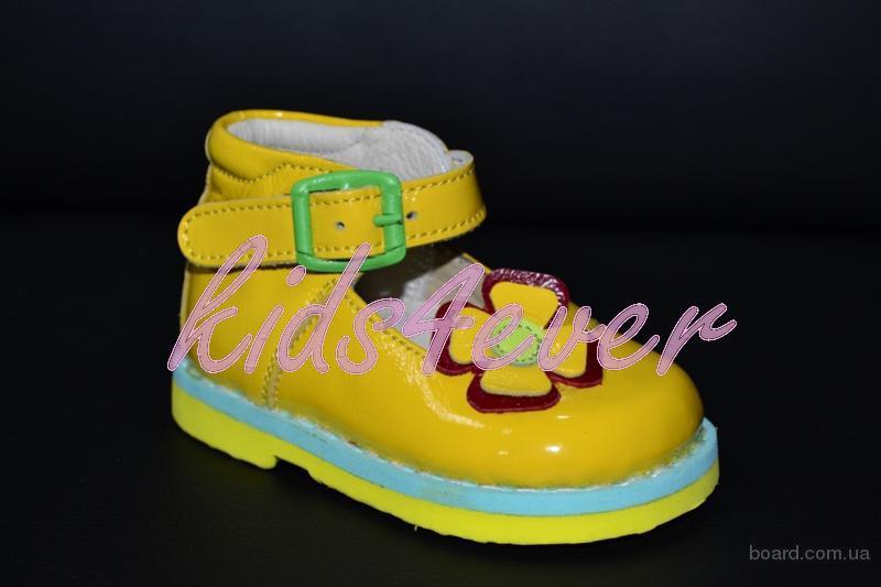 Детская ортопедическая обувь ТАШИ ОРТО