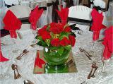 Оформление свадьбы в фиолетовом цвете, розовый и фиолетовый стиль свадьбы