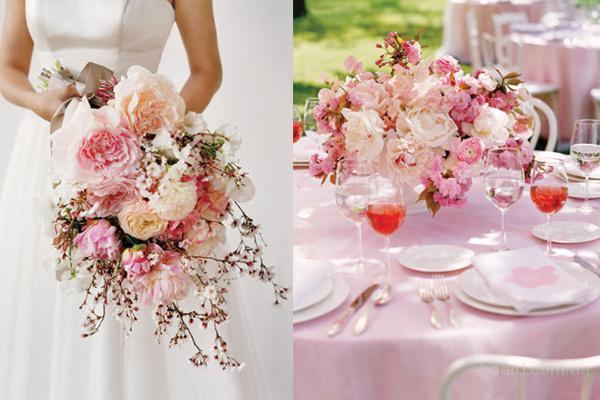 Свадебный букет оформление свадьбы