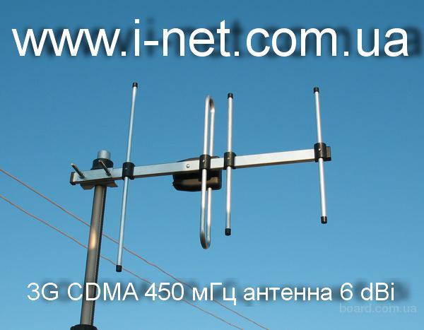 450 мгц антенна