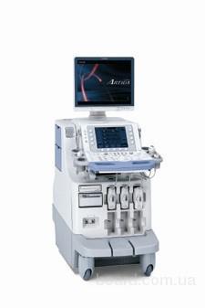 Такое оборудование, а именно. ультразвуковые аппараты. непременно имеются в наличии абсолютно в каждом медицинском...
