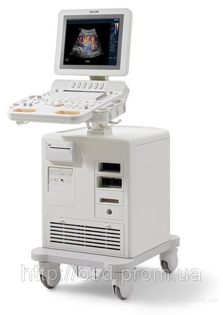 Ультразвуковой сканер PHILIPS HD7.