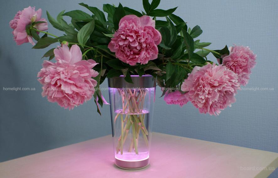Оригинальная ваза для цветов Philips Lumiware, продам Киев, Харьков, Одесса, Днепропетровск, Донецк, Запорожье