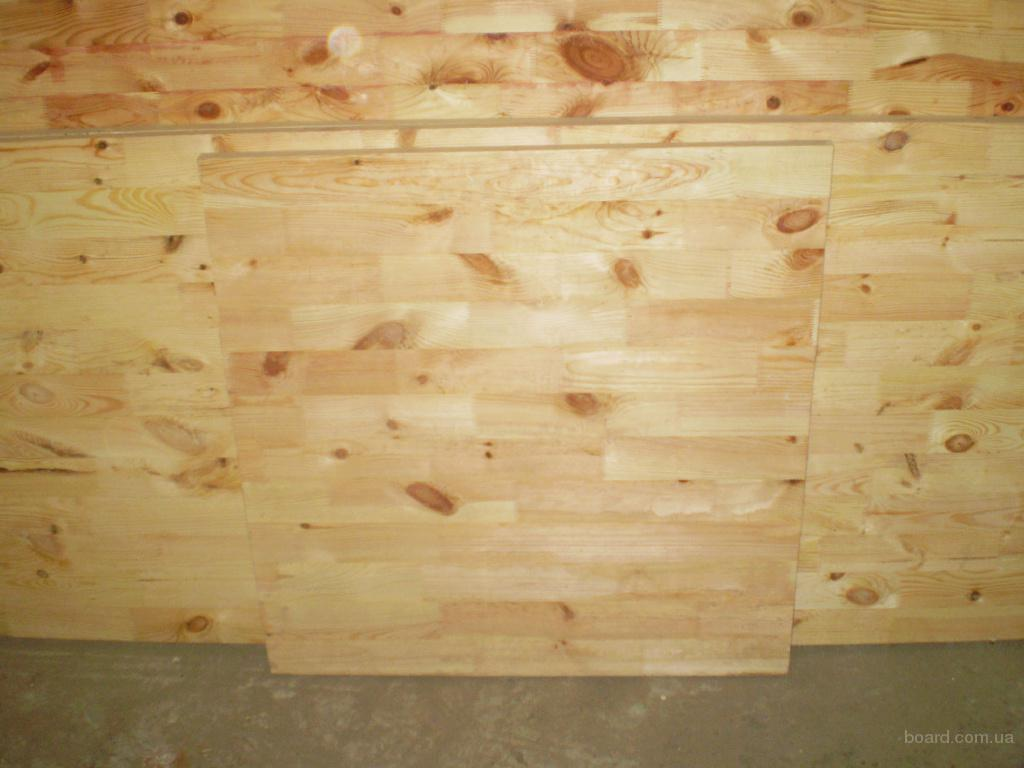 Мебельный щит из дуба, сосны, ольхи, березы, цена