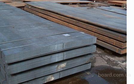 Лист 50 мм раскрой 2х6 и 1.5х6 сталь S355; 3СП; 09Г2С со склада в Днепре.Лежалый.