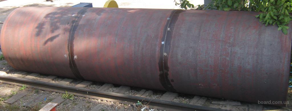 Индивидуальное производство труб стальных прямошовных электросварных