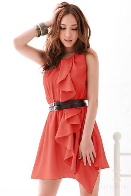 Фото туник и платьев