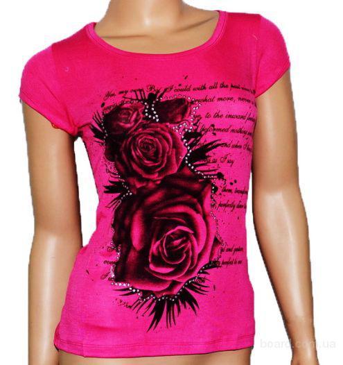 Женские футболки, майки, шорты, шлепанцы оптом - продам ... - photo#33
