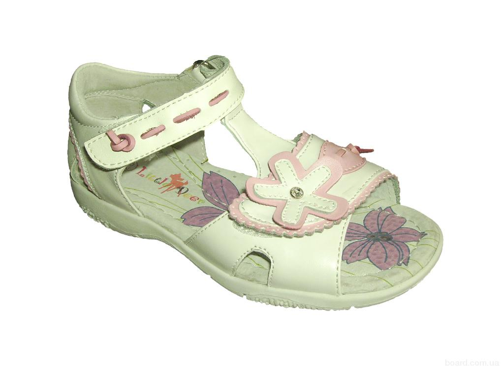 Босоножки фламинго для девочки купить