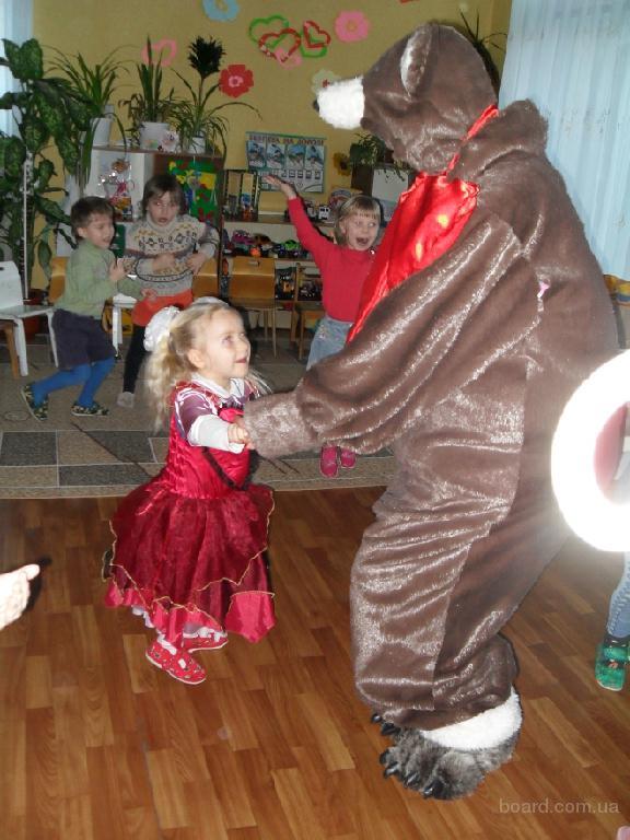 Детские праздники .Харьков.