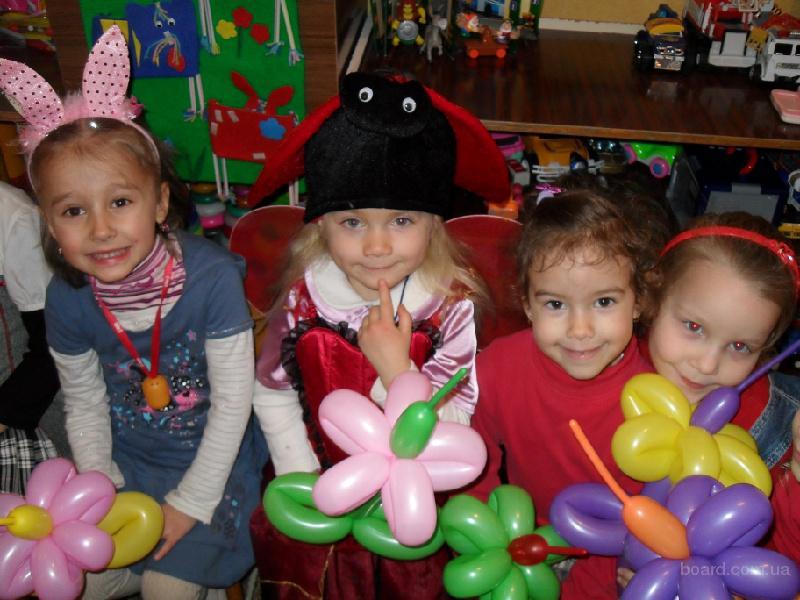 Предлагаем детский праздник ведение детских праздников Переулок Васнецова