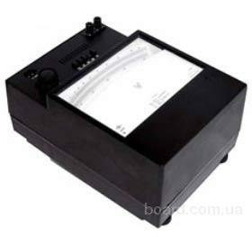 Д5076 (Д50145) Амперметр. для точных измерений силы тока в электрических цепях переменного и...