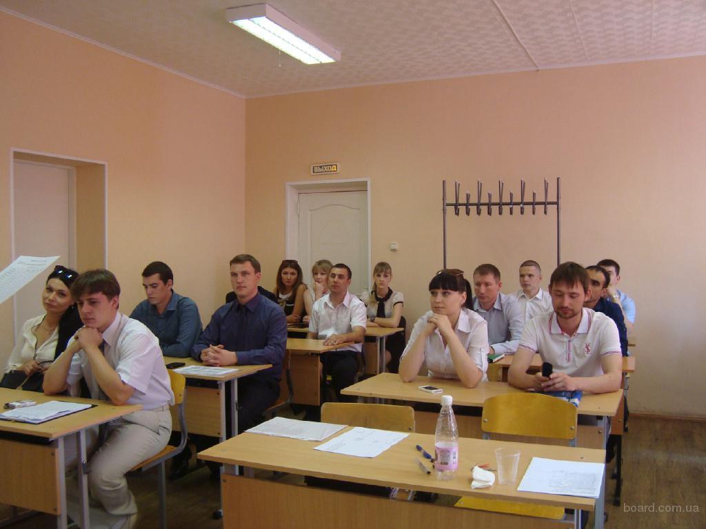 Обучение в Уральском колледже экономики и права в Екатеринбурге