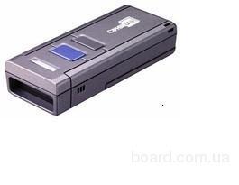 Cipher 1661 сканер штрихкодов портативный c Bluetooth, USB и Li-Ion аккумулятором